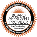 Board Approved Provider for Continuing Education